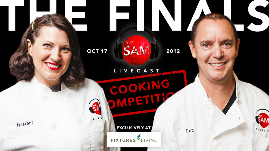 heather vs don cooking competition finals