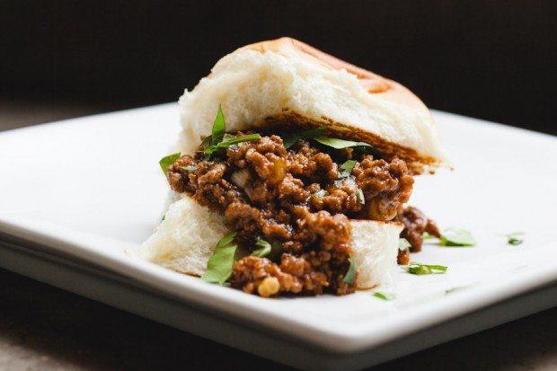 asian sloppy joes - the sam livecast