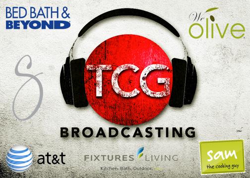 TCGB Client List