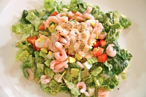 shrimp louis - the sam livecast