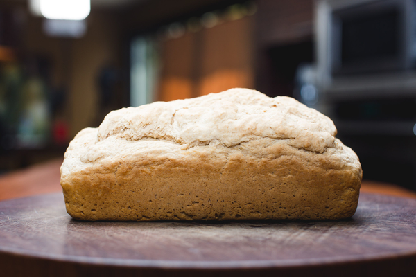 fresh baked bread - the sam livecast