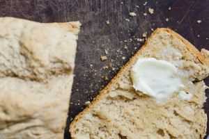 fresh baked bread 2 - the sam livecast