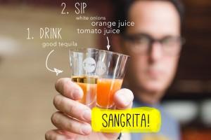 fresh sangrita - the sam livecast
