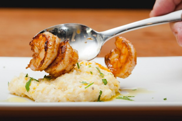 chipotle shrimp & cheesy grits rewind - the sam livecast