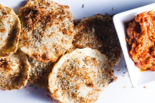 baked ravioli - the sam livecast