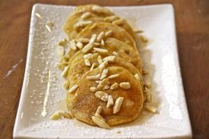 apple pancakes 2 - the sam livecast