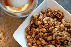 chili nuts - the sam livecast