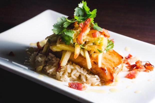 ayako winning kauai dish - the sam livecast