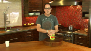 sam cooks everyday tomato sauce - the sam livecast