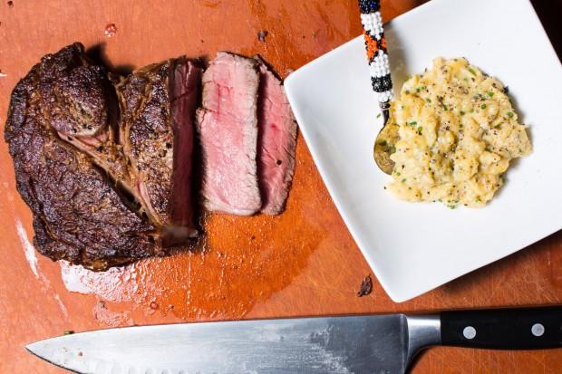 500th episode steak & eggs - the sam livecast