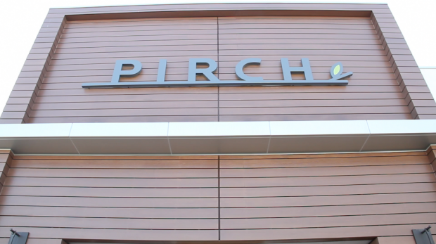 sam at pirch 2 - the sam livecast