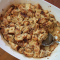 Cinnamon Roll Bread Pudding - the sam livecast