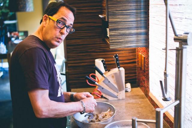 sam peeling shrimp ep10 the sam livecast